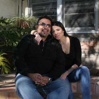 Asif & Veronica