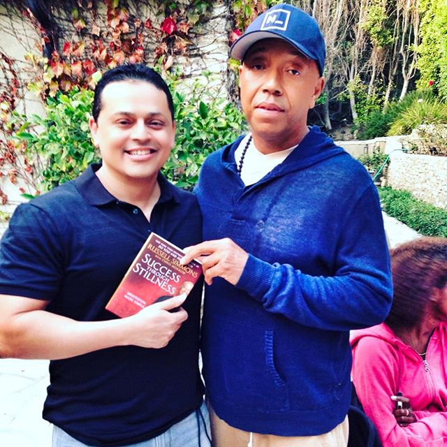 RR & Russell Simmons