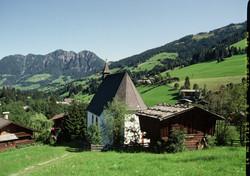 Kapelle_Inneralpbach
