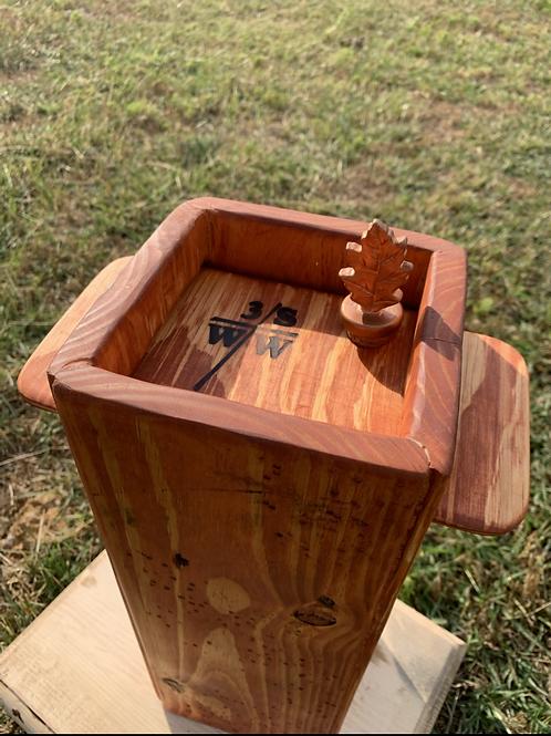 Wine Box PWGnStck