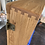 Thumbnail: Shadow Box Solid Oak