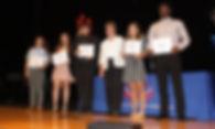 2019 Scholarship Recipients  5-10-19.JPG