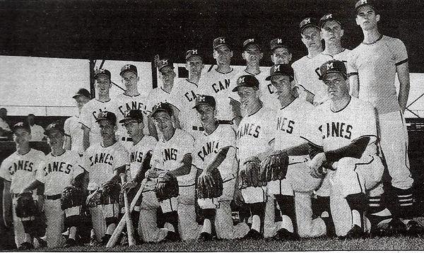 1963 State Championship Baseball Team.jp