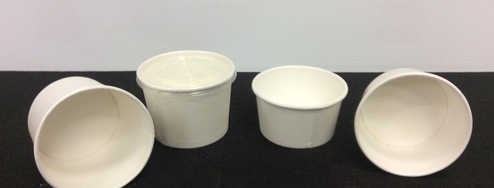 Compostable Soup Cups