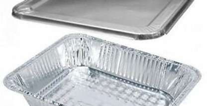 Foil Trays and Steam Trays