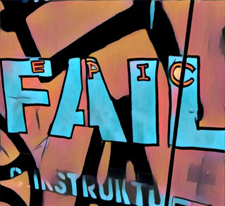 You're not a failure