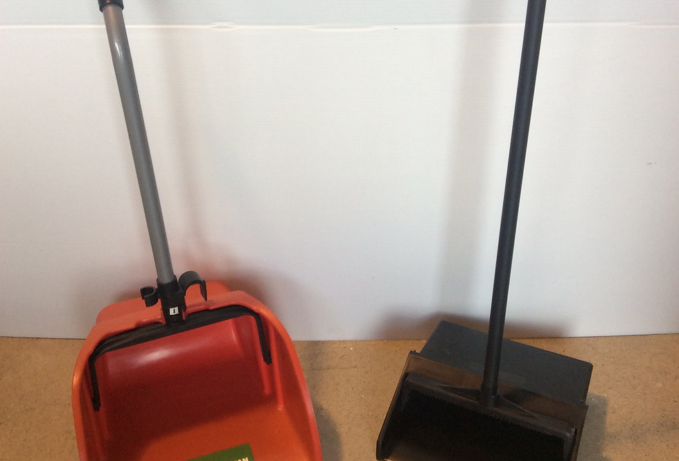 Lobby Dust Pans