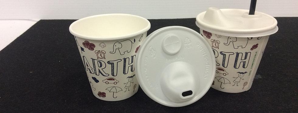 Compostable Kid Cup Set
