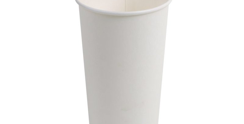 Compostable Hot Drink Cups