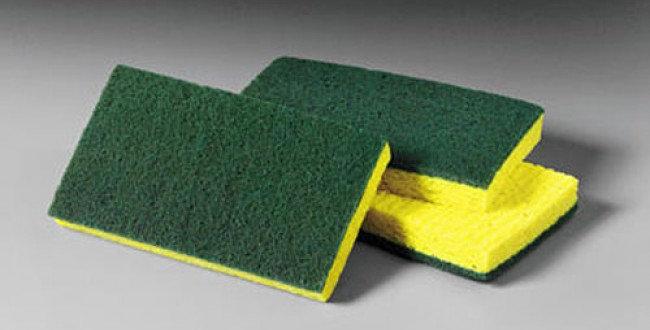 Scrub Sponges