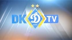 Branding Dynamo TV