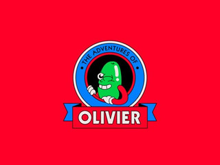 The Adventures of Olivier // Martini