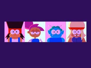 OK K.O.! Let's Be Heroes - Cartoon Network LATAM