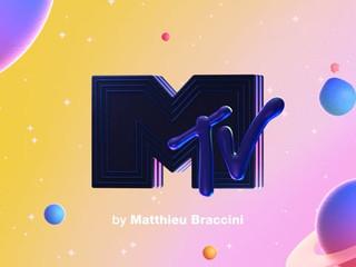 "Mtv ID ""The Telescop"" by Matthieu Braccini"