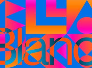 Blanc Fest 2020 Intro