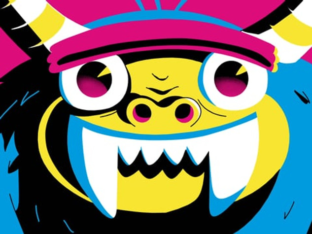 Cartoon Network 25 Years