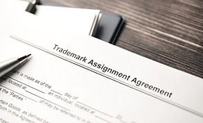legal-document-trademark-assignment-agre