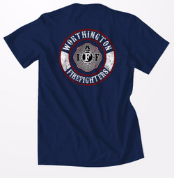 FIREFIGHTER TEES