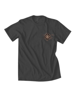 IAFF FIRE DEPARTMENT TEES