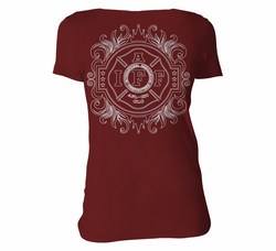 Fire shirts for fire fighters