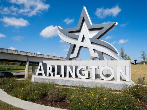 Looking for Work in Arlington/Dallas-Fort Worth? Here are 8 Job Openings Available for October 2021