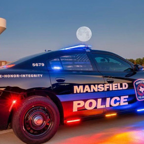 Two Arrested After Mansfield Police Find Stolen Cars and Parts Worth About $665,000
