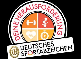 Ausbildung Prüfberechtigung Deutsches Sportabzeichen