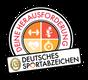 Prüfberechtigung für das Deutsche Sportabzeichen