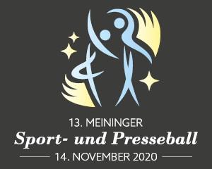 14.November 2020 Sport-und Presseball SAVE THE DATE!
