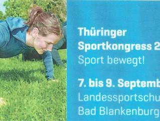 Thüringer Sportkongress