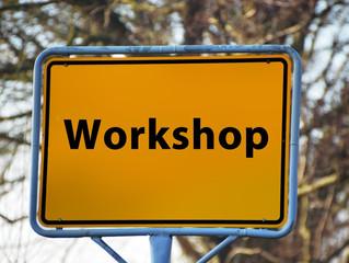 Workshop Engagementförderung