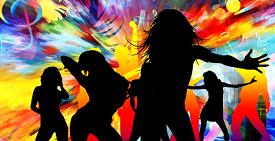 6. Zella-Mehliser Tanzfestival