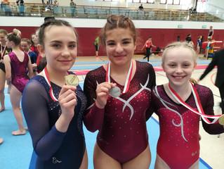 Thüringer Landesmeisterschaften der Kinder und Jugendlichen