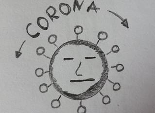 Neue Corona Regeln mit kleinen Lockerungen!!