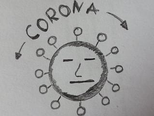 Corona-Virus / Veranstaltungstätigkeit- Wir bitten um Prüfung!