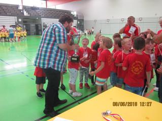 17. Bummi-Sportfest