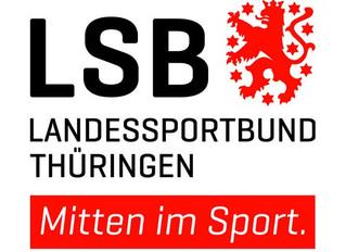 LSB Thüringen sieht Klärungsbedarf für Wiederaufnahme des Sportbetriebes!!