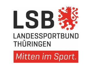 LSB  -Handlungsempfehlungen  für die Wiederaufnahme  des Vereinssports in Thüringen in der Fassung v