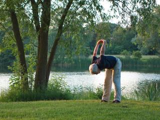 Fortbildung Übungsleiter Gymnastik / Sport der Älteren
