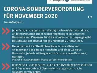 Thüringer Verordnung über außerordentliche Sondermaßnahmen zur Eindämmung