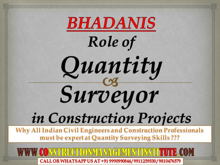 CAREER GUIDANCE OF CIVIL ENGINEERS AND CONSTRUCTION PROFESSIONALS DOWNLOAD BROCHURE PDF FILE
