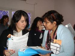 Professional Development Workshop