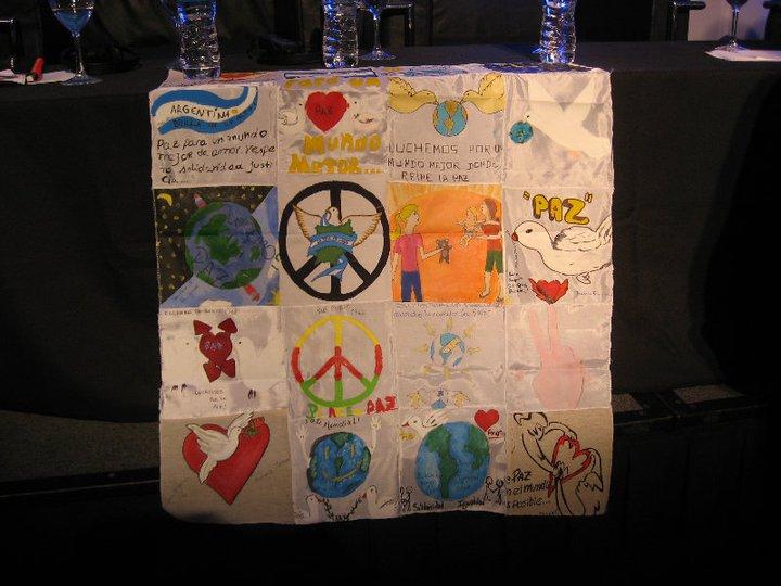 Foro Internacional por la Paz
