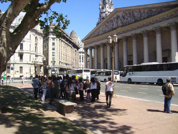 VOAF Educational Trips Buenos Aire