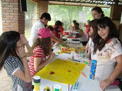 Immersion Camp Libertador School