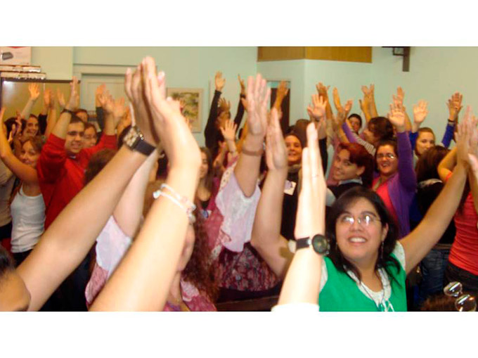 URU-TESOL: MONTEVIDEO, URUGUAY