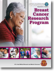Patients get a voice at DoD Breast Cancer Research Program