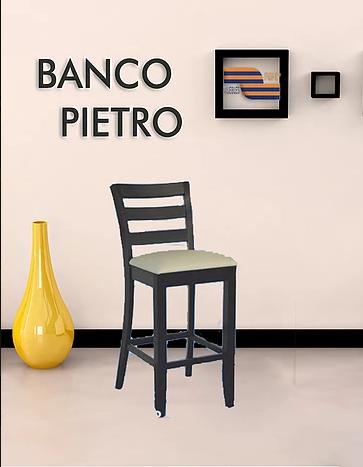 Banco Pietro