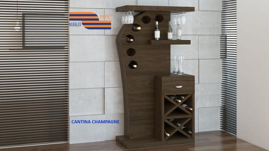 Cantina Champagne