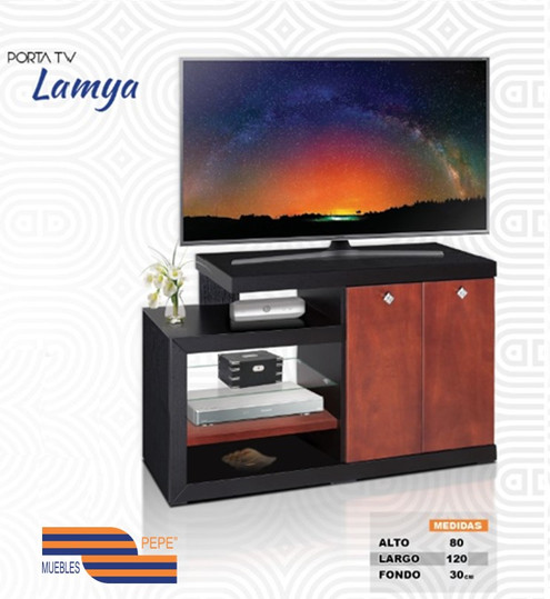 PORTA TV LAMYA